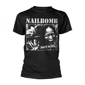 Nailbomb - Bumbklaatt (T-Shirt)