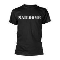 Nailbomb - Loser (T-Shirt)