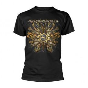 Neuronspoiler - Rock N Roll Is King (T-Shirt)