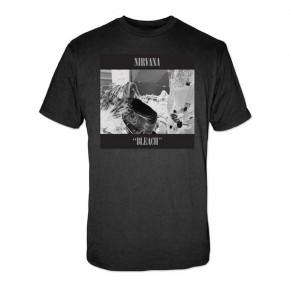 Nirvana - Bleach (T-Shirt)
