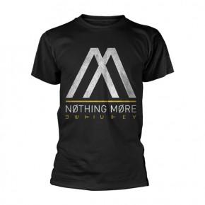 Nothing More - Album Logo (T-Shirt)