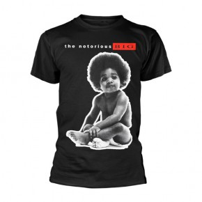 The Notorious B.I.G. - Baby (T-Shirt)