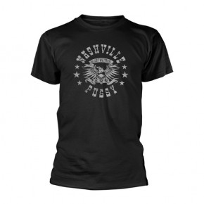 Nashville Pussy - In Lust We Trust (T-Shirt)