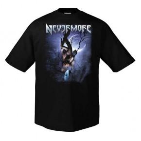 Nevermore - Dead Heart (T-Shirt)