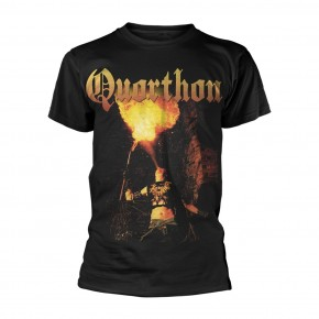 Quorthon - Hail The Hordes (T-Shirt)