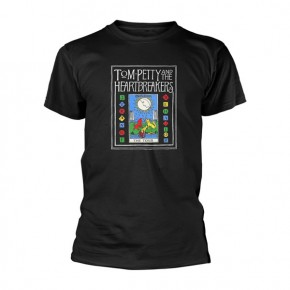 Tom Petty - Strange Behaviour (T-Shirt)