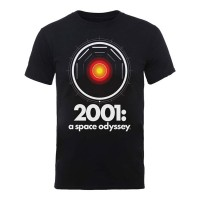 2001: A Space Odyssey - Hal (T-Shirt)