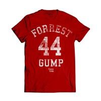 Forrest Gump - 44 (T-Shirt)