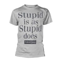 Forrest Gump - Stupid Is (T-Shirt)