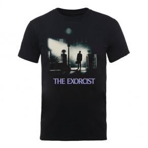 The Exorcist - Poster (T-Shirt)
