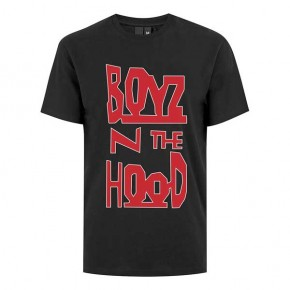 Boyz N The Hood - Logo (T-Shirt)