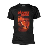 Planet Of The Apes - Liberty Duo Tone (T-Shirt)