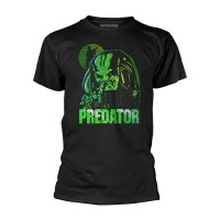 Predator - Green Linear (T-Shirt)