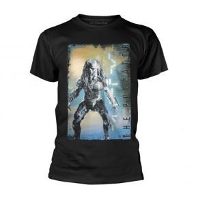 Predator - Tech Poster (T-Shirt)