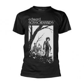 Edward Scissorhands - Hilltop (T-Shirt)