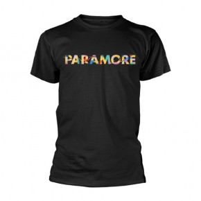 Paramore - Colour Swatch (T-Shirt)