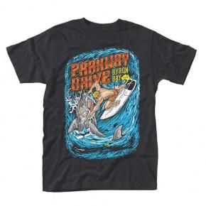 Parkway Drive - Shark Punch (T-Shirt)