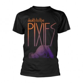 Pixies - Death To The Pixies (T-Shirt)