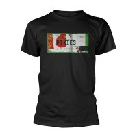 Pixies - Head Carrier Black (T-Shirt)