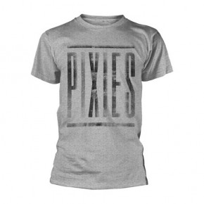 Pixies - Dirty Logo (T-Shirt)