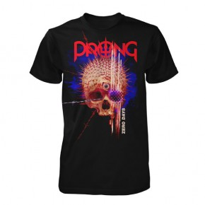 Prong - Zero Days (T-Shirt)