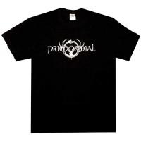 Primordial - Logo (T-Shirt)