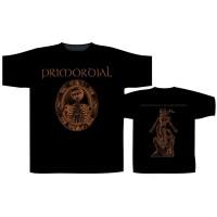 Primordial - Redemption (T-Shirt)
