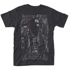 Rotting Christ - Ritual (T-Shirt)