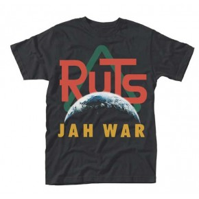 The Ruts - Jah War (T-Shirt)