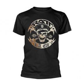 Ratt - Vintage Ratt Biker (T-Shirt)