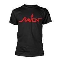 Raven - Alt Logo (T-Shirt)