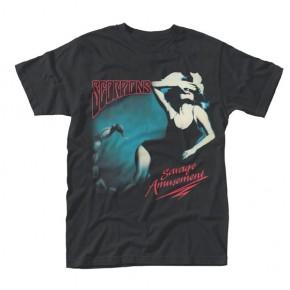 Scorpions - Savage Amusement (T-Shirt)