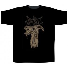 Rotten Sound - Goatee (T-Shirt)