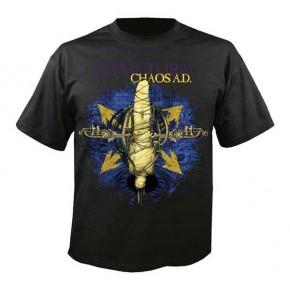 Sepultura - Chaos AD Anniversary (T-Shirt)
