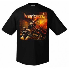 Death Angel - Relentless (T-Shirt)