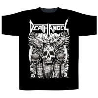 Death Angel - Industrial (T-Shirt)