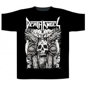 Death Angel - Industrial (T-Shirt)