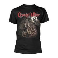 Crystal Viper - Legends (T-Shirt)