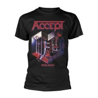 Accept - Metal Heart 1 (T-Shirt)
