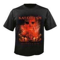 Kataklysm - Shadows & Dust (T-Shirt)