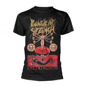 Pungent Stench - Smut Kingdom 1 (T-Shirt)