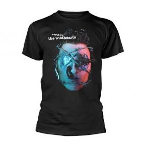 The Wildhearts - Earth Vs The Wildhearts (T-Shirt)
