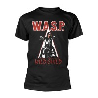 WASP - Wild Child (T-Shirt)