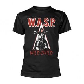 WASP - Wild Child (T-Shirt)