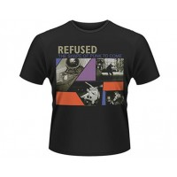 Refused - The Shape Of Punk To Come (T-Shirt)