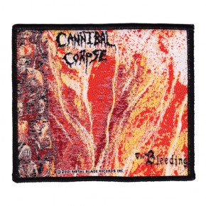 Cannibal Corpse - The Bleeding (Patch)