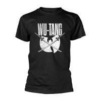 Wu-Tang Clan - Katana (T-Shirt)
