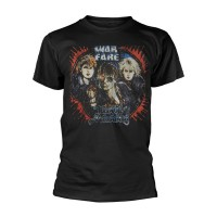 Warfare - Metal Anarchy (T-Shirt)