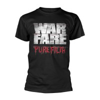 Warfare - Pure Filth (T-Shirt)