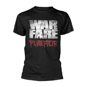 Warfare - Pure Filth (T-Shirt)